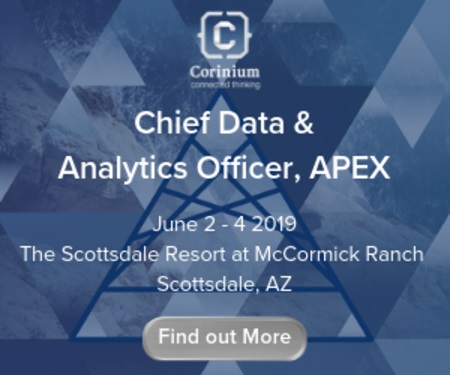 Chief Data and Analytics Officer, APEX