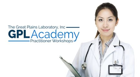 The Great Plains Laboratory Presents GPL Academy Practitioner Workshops