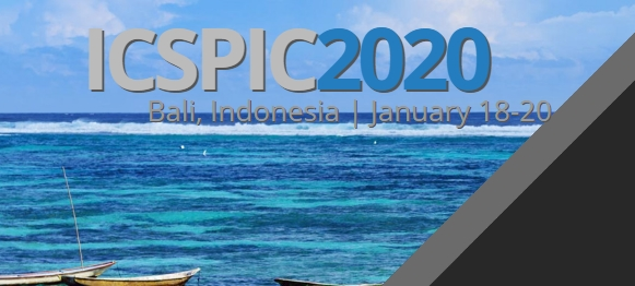 2020 3rd International Conference on Signal Processing and Information Communications (ICSPIC 2020)
