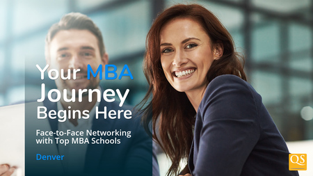 World's Largest MBA Tour is Coming to Denver – Register for FREE