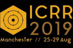 International Congress of Radiation Research 2019