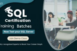 Hurry up! Register for the new SQL Training batches Now