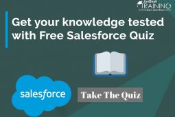 Get your knowledge tested with Free Salesforce Quiz