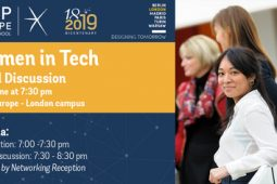 Women in Tech – Panel Discussion