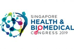 Singapore Health and Biomedical Congress 2019