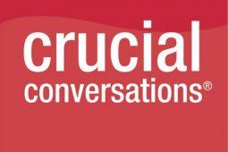 Crucial Conversations Training Event London, UK September 2019
