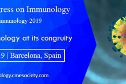 9th World Congress on Immunology