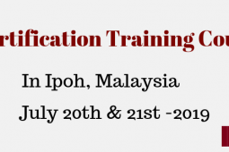 PSM Certification Training Course in Ipoh, Malaysia.