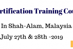 PSM Certification Training Course in Shah-Alam, Malaysia.