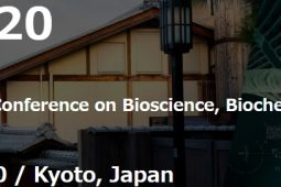 2020 10th International Conference on Bioscience, Biochemistry and Bioinformatics (ICBBB 2020)