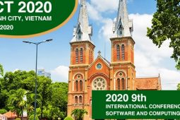 2020 9th International Conference on Software and Computing Technologies (ICSCT 2020)