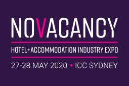 NoVacancy Hotel + Accommodation Industry Expo