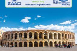 Drug Hypersensitivity Meeting (DHM 2020), Verona