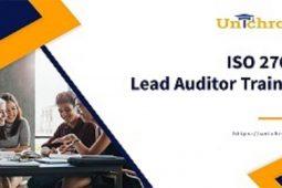 ISO 27001 Lead Auditor Training in Apex North Carolina United States