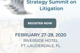 The Advanced Legal Strategy Summit on Litigation
