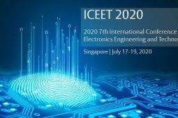 2020 7th International Conference on Electronics Engineering and Technology (ICEET 2020)