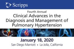 Scripps 2020 Pulmonary Hypertension CME Conference