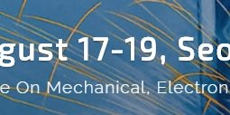 2020 7th International Conference on Mechanical, Electronics and Computer Engineering (CMECE 2020)