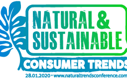Natural & Sustainable Consumer Trends Conference