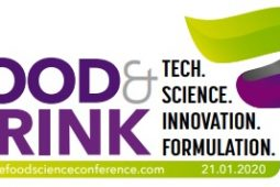 The Innovative Food & Drink Science, Tech & Formulation Conference