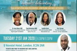 Start the Year Inspired! – A free BME networking event