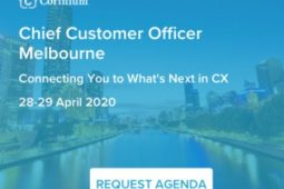Chief Customer Officer Melbourne