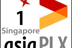 asiaPLX 1 Singapore Asian Pharma Partnering Conference