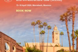 Energy, Environment, Natural Resources and Infrastructure Law (SEERIL)