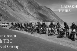 DELHI LEH DELHI EXPEDITION- 12 DAYS/ 1 1 NIGHTS- 2020