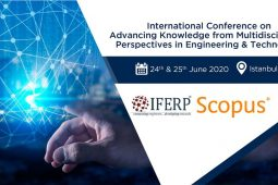 International Conference on Advancing Knowledge from Multidisciplinary Perspectives in Engineering & Technology