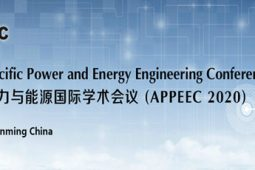 The 12th Asia-Pacific Power and Energy Engineering Conference (APPEEC 2020)