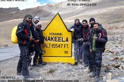 CHANDIGARH LEH DELHI EXPEDITION- 13 DAYS/12 NIGHTS- 2020