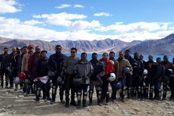 MANALI LEH SRINAGAR EXPEDITION- 11 DAYS/10 NIGHTS- 2020