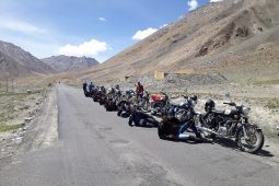 CHANDIGARH MANALI LEH MANALI EXPEDITION- 12 DAYS/ 11 NIGHTS- 2020
