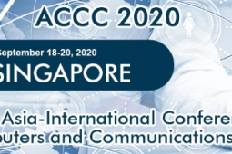 2020 Asia-International Conference on Computers and Communications (ACCC 2020)