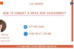 How to Conduct a HIPAA Risk Assessment?