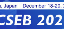 2020 The 4th International Conference on Software and e-Business (ICSEB 2020)