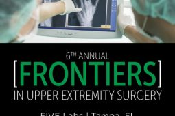6th Annual Frontiers in Upper Extremity Surgery