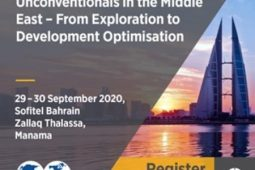 SPE Symposium: Unconventionals in the Middle East | Q1 2021, Bahrain