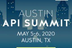 Austin API Summit 2020