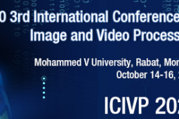 2020 3rd International Conference on Image and Video Processing (ICIVP 2020)