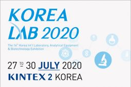 KOREA LAB 2020 (Korea Int'l Laboratory, Analytical Equipment & Biotechnology Exhibition)