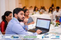 The 2nd World Virtual Conference on Waste Management 2021 (WCWM 2021)