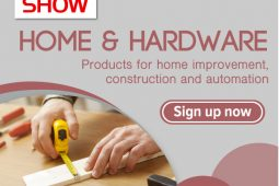 Global Sources Online Show – Home and Hardware