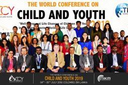 2nd World Conference on Children and Youth – (CCY 2020)