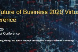 The Future of Business 2020 Virtual Conference