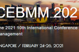 2021 10th International Conference on Economics, Business and Marketing Management (CEBMM 2021)
