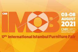 CNR IMOB – 17th International Istanbul Furniture Fair
