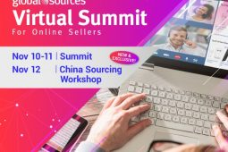 Virtual Global Sources Summit