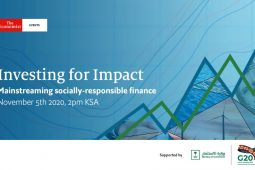 Investing for Impact: Mainstreaming socially-responsible finance